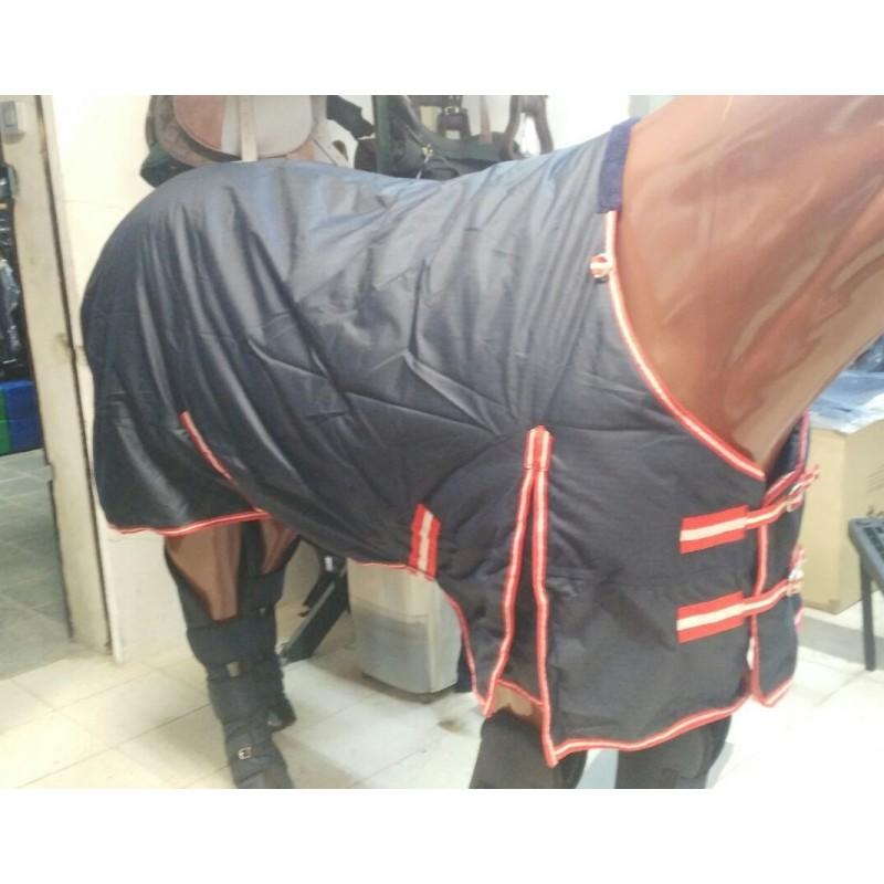 manta impermeable equitacion y piensos h pica