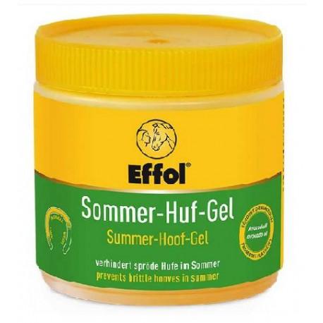 Effol gel para cascos verano