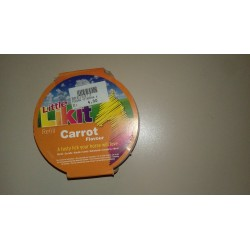 Piedra Vitamina A Zanahoria/Cereza