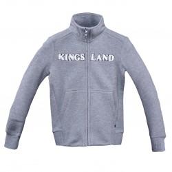 Sudadera Kingsland Junior Co