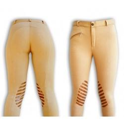 Pantalón nylon mujer Grip