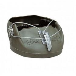 Zapato goma caballo Equiboot