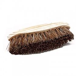 Cepillo raíz zacatón fibra unión