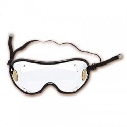 Gafas plástico c/goma