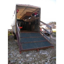 Camion Transporte