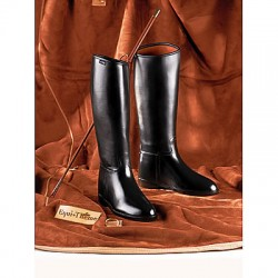 "Botas ""Riding"" ancho medio"