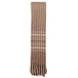 Manta-estribera de lana