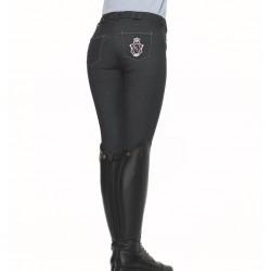 Pantalón KINGSLAND KELLY Royal vaqueros ajustado