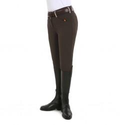 Pantalon slim Karen KINGSLAND