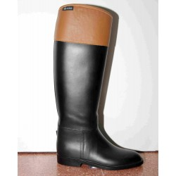 BOTA AIGLE JUMPING NATURAL
