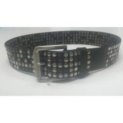 Cinturon Pikeur Negro