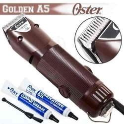 Esquiladora Oster GOLDEN A5
