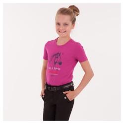 Camiseta Lovebird BR niña