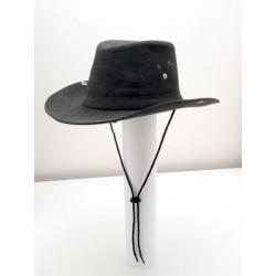 Sombrero Vaquero de tela