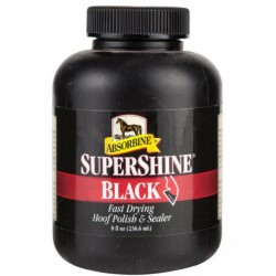 Aceite para cascos Supershine Black