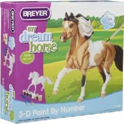 My Dream Horse- Pinta tu caballo 3D
