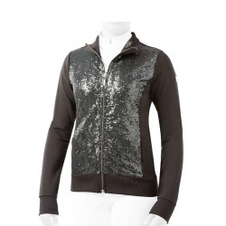 CHAQUETA MUJER EQUILINE BRUNILDE