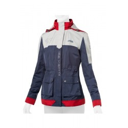 CHAQUETA MUJER EQUILINE TERESA