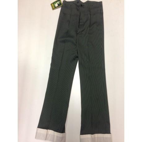 Pantalon campero lana