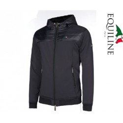 SOFT-SHELL EQUILINE GUIANMARCO HOMBRE