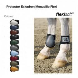 Protector menudillo Flexisoft - Eskadron