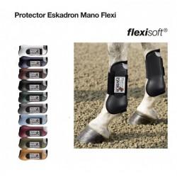 Protector Flexisoft delantero - Eskadron