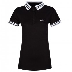 POLO EQUILINE MUJER LILLAC