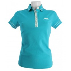 POLO EQUILINE MUJER ADELE