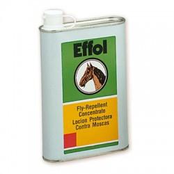 Repelente para insectos loción concentrado.