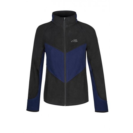 CHAQUETA POLAR EQUILINE MUJER CHER