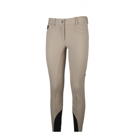 PANTALON EQUILINE MUJER MONICA