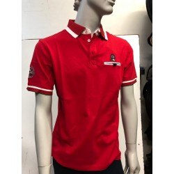 POLO EQUILINE HOMBRE GABE