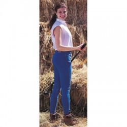 Pantalón Vaquero montar Señora