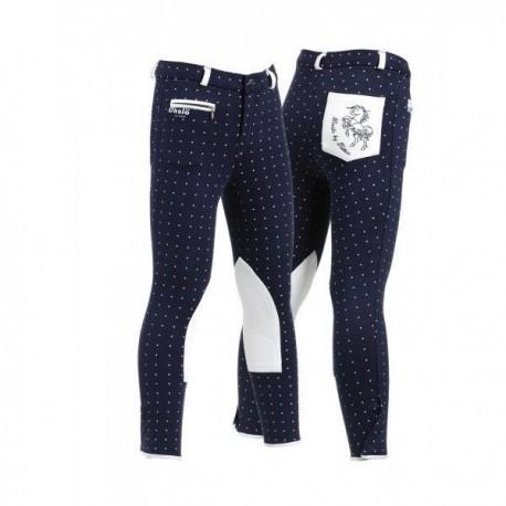 Pantalon Niña Lunares