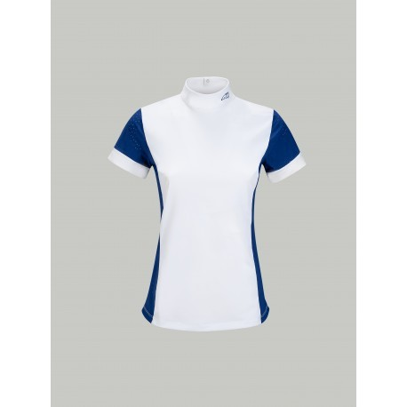 POLO CONCURSO EQUILINE MUJER HEATHER