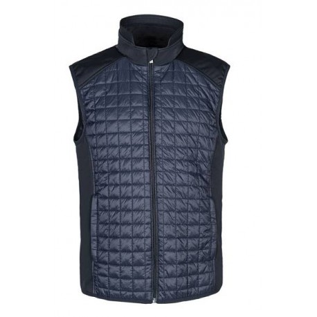 CHALECO EQUILINE HOMBRE AXEL