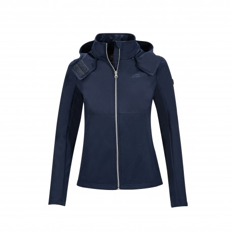 SOFT-SHELL EQUILINE MUJER HOPE