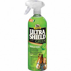 Ultra Shield Antimoscas