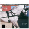 Enganche Pvc Nylon Doble Pony