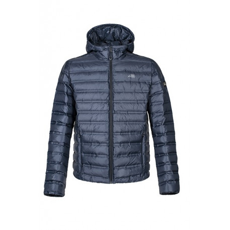 BOMBER EQUILINE HOMBRE DIASPRO