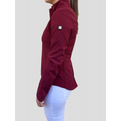 SOFT-SHELL EQUILINE MUJER IXORIA