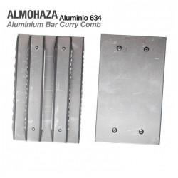 ALMOHAZA DE ALUMINIO