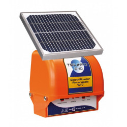 Pastor Solar R10