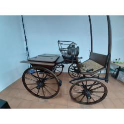 Carro Jardinera