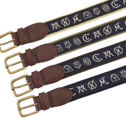 Cinturon Hierros Lusitanos...