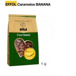 Caramelos Sabor Banana