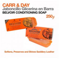 Jaboncillo Barra Carr & Day