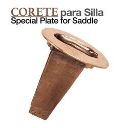 Corete Para Silla