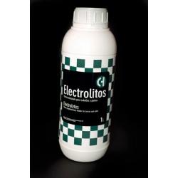 Electrolitos líquidos