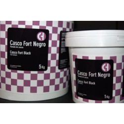 Casco Fort Negro